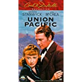 Buy Union Pacific [VHS]