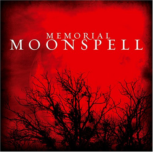 Moonspell - Memorial (Spec) - Zortam Music