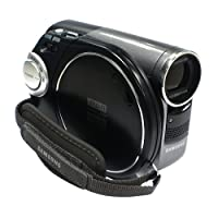 Samsung SC-DC173U DVD Camcorder with 34x Optical Zoom from Samsung