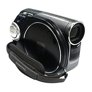 Samsung SC-DC173U DVD Camcorder with 34x Optical Zoom