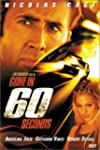 Gone In 60 Seconds (Bilingual)