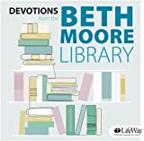 Devotions from the Beth Moore Library (CD only)