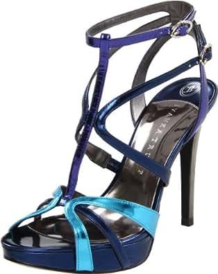 Ivanka Trump Women's Monalee2 Platform Sandal,Purple,9.5 M US