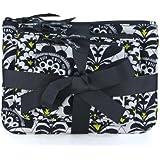Vera Bradley Cosmetic Trio Bags