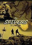 echange, troc The Spiders Part 1: The Golden Lake (Die Spinnen, 1. Teil: Der Goldene See) [Import USA Zone 1]