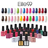 Elite99 UV Nagellack Gel Polish Farbgel Nagelgel Gellack...