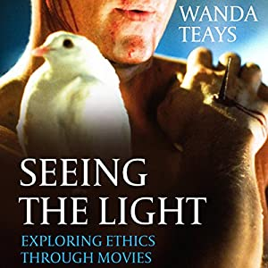 Seeing the Light Audiobook