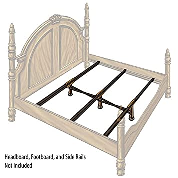 bed support system 1