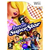 Boogie Superstar (Wii)by Electronic Arts