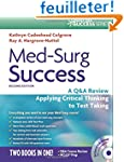 Med-surg Success: A Q&A Review Applyi...