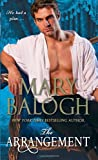 The Arrangement (0345535871) by Balogh, Mary