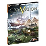 Civilization V Official Strategy Guide (Bradygames Official Strategy Guides)by Brady Games