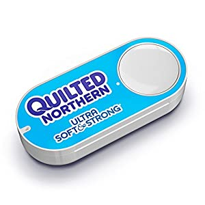 Quilted Northern Ultra Soft & Strong Dash Button from Amazon
