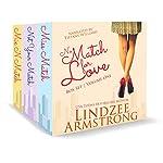 No Match for Love Volume One Box Set: Miss Match, Not Your Match, Mix 'N Match | Lindzee Armstrong