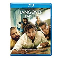 The Hangover Part II (+Ultraviolet Digital Copy)