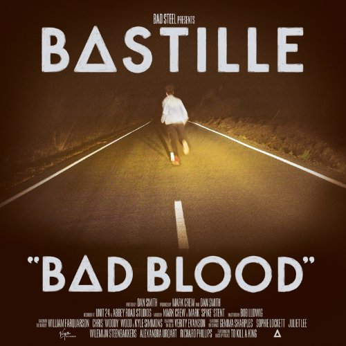 Bastille - Bad Blood [lp] - Zortam Music