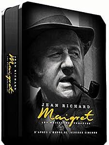Maigret jean richard