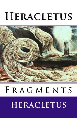 Heracletus: Fragments