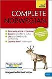 Margaretha Danbolt-Simons Complete Norwegian Beginner to Intermediate Course (Tys)