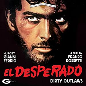 Gianni Ferrio -  El Desperado