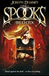 The Spook's Blood: Book 10 (The Wards...