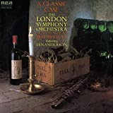 A Classic Case: The London Symphony Orchestra Plays The Music of Jethro Tull featuring Ian Anderson