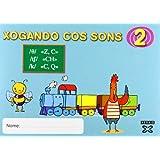 Xogando cos Sons 2 (Z,C, CH, C,Q): Programa para a prevención e intervención das dificultades articulatorias