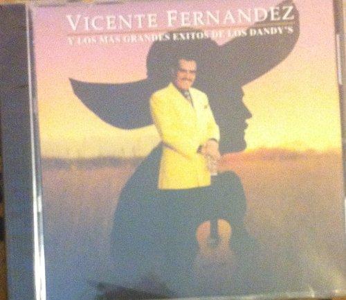 Vicente Fernandez - Vicente Fernandez Grandes Exitos - Zortam Music