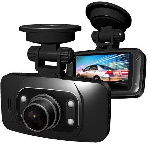 Toto® Car Camera Dvr Gs8000L 1920*1080P 140 Degrees Wide Angle 2.7Inch Lcd G-Sensor Hdmi Free Shipping