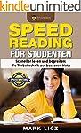 Speed Reading f�r Studenten: Schnelle...