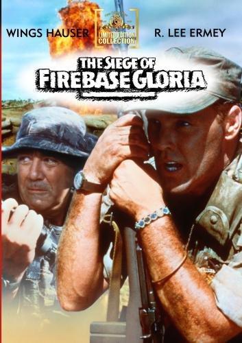 The Siege of Firebase Gloria / Осада базы Глория (1989)