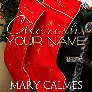 Cherish Your Name Audiobook