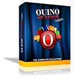 Ouino Spanish: The 5-in-1 Complete Collection (for PC, Mac, iPad, Android, Chromebook)