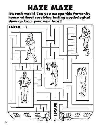 Erotic crossword