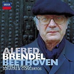 """Beethoven: Piano Sonata No.8 in C minor, Op.13 -""""Path�tique"""" - 1. Grave - Allegro di molto e con brio"""