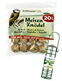 Pet Products - Erdtmanns Fettfutter, 1er Pack (1 x 25 kg)