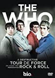The Who - Biography Channel [DVD]