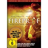 "Fireproof - Never Leave Your Partner Behindvon ""Cameron"""