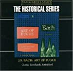 J. S. Bach: Art of Fugue