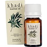 Khadi Sandal Essential Oil 15 Ml