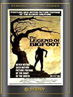 The Legend Of Big Foot (1976)