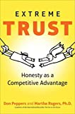 img - for Extreme Trust: Honesty as a Competitive Advantage book / textbook / text book
