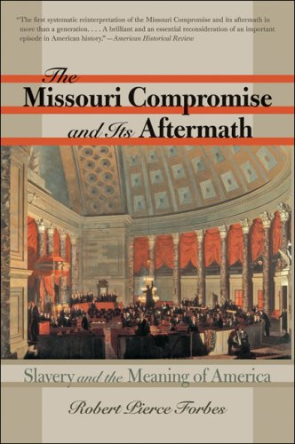 Missouri Compromise and Its Aftermath Picture