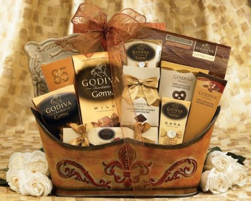 Godiva Valentine Collection