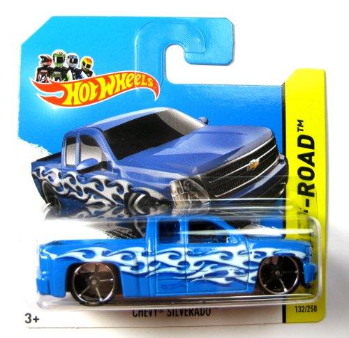 hot-wheels-chevrolet-chevy-silverado-blau-flames-164