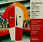Chostakovitch - Concerto pour piano,...