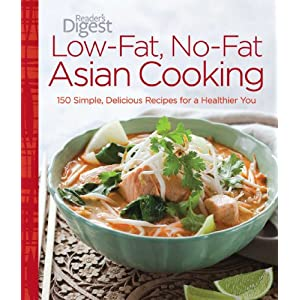 Low-Fat, No-Fat Asian Coo Livre en Ligne - Telecharger Ebook