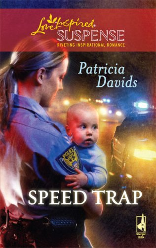 Image of Speed Trap (Love Inspired Suspense)