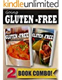 Gluten-Free Indian Recipes and Gluten-Free Mexican Recipes: 2 Book Combo (Going Gluten-Free) (English Edition)