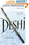 Deshi: A Connor Burke Martial Arts Thriller
